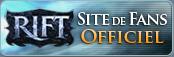 Site de fans officiel de Rift: Planes of Telara